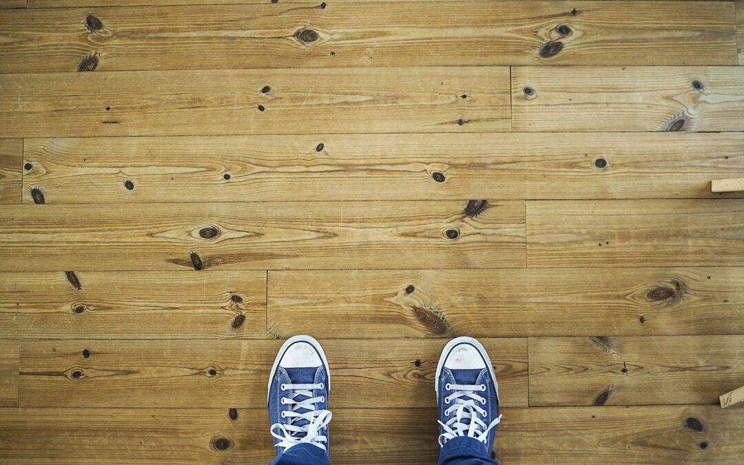 Jaka podłoga do domu? – Planowanie wnętrza
